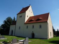 Kirchengemeinde Großwig Bild 1