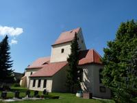 Kirchengemeinde Großwig Bild 2