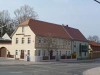 Umbau Hofstelle zum Naturparkhaus in Bad Düben Bild 1