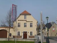 Umbau Hofstelle zum Naturparkhaus in Bad Düben Bild 2