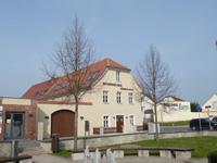 Umbau Hofstelle zum Naturparkhaus in Bad Düben Bild 3