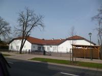 Dialysezentrum mit Arztpraxis Bad Düben Bild 1