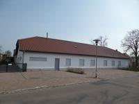 Dialysezentrum mit Arztpraxis Bad Düben Bild 3