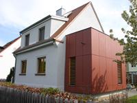 Fassadenarbeiten in Delitzsch Bild 3